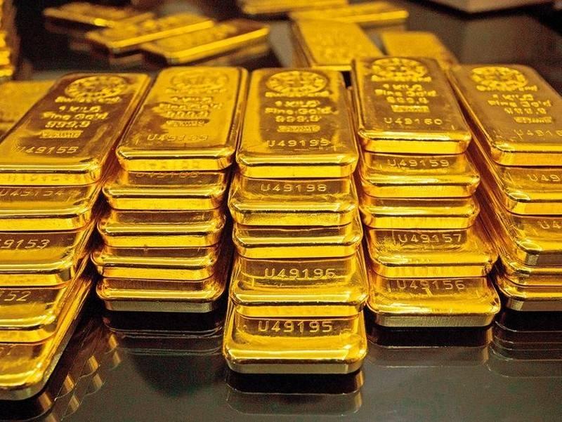 Giá vàng hôm nay 20/10: Vàng bất ngờ tăng trở lại