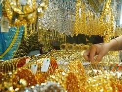 Giá vàng hôm nay 28/10: Vàng tiếp tục tăng