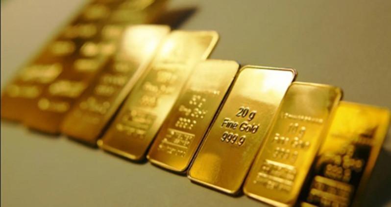 Giá vàng hôm nay 21/10: Duy trì đà tăng