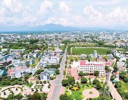 Phê duyệt Nhiệm vụ lập Quy hoạch tỉnh Quảng Ngãi thời kỳ 2021 - 2030