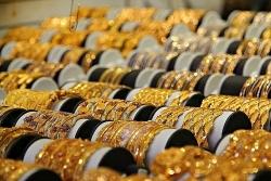 Giá vàng hôm nay 17/10: Vàng có dấu hiệu tăng trở lại