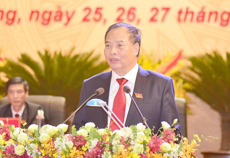 Hải Dương: Danh sách 52 đồng chí trúng cử vào Ban Chấp hành Đảng bộ tỉnh Hải Dương khóa XVII