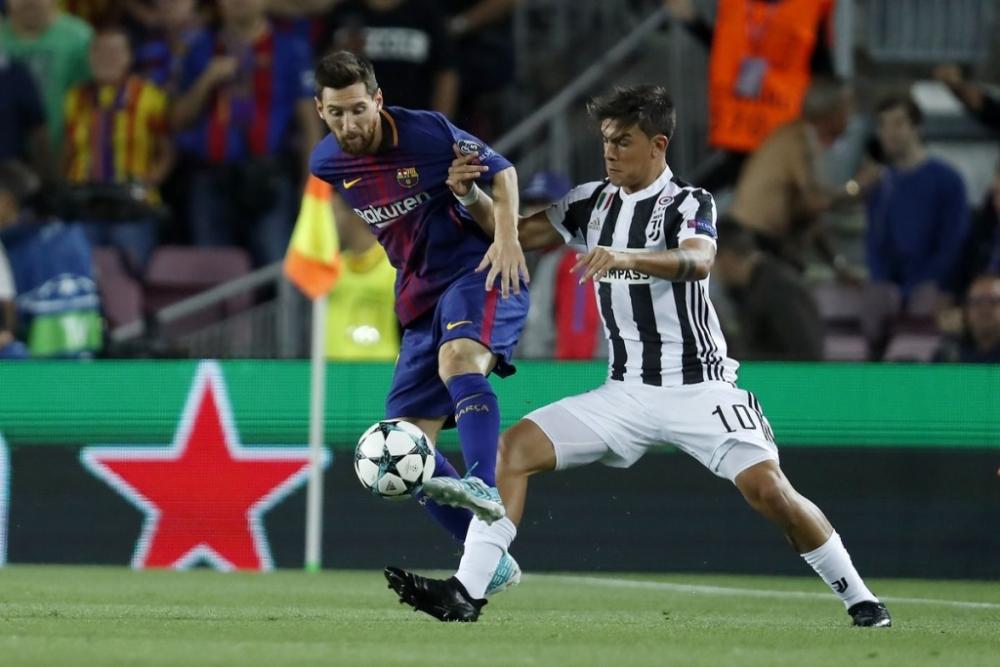 """Nhận định Juventus vs Barca, 3h00 ngày 29/10: Vắng Ronaldo, Messi đá có """"vui"""""""