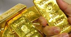 Giá vàng hôm nay 29/10: Vàng bất ngờ giảm