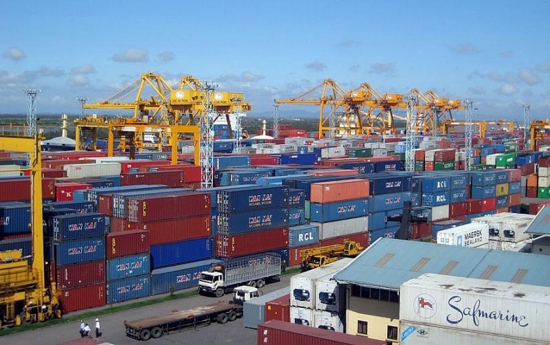 Hơn 4.000 tỷ xây dựng Khu cảng cạn và dịch vụ Logistics tại Bắc Ninh