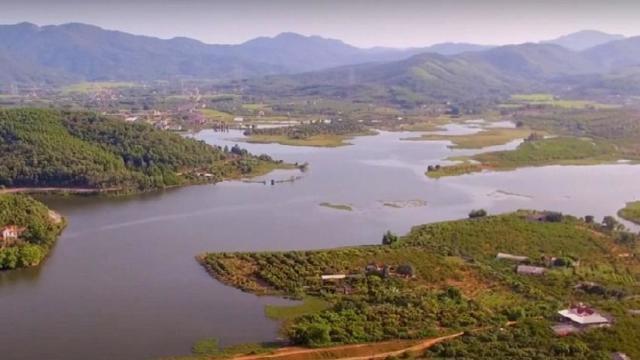 Bất động sản tuần qua: Vingroup muốn làm công viên rừng 650ha