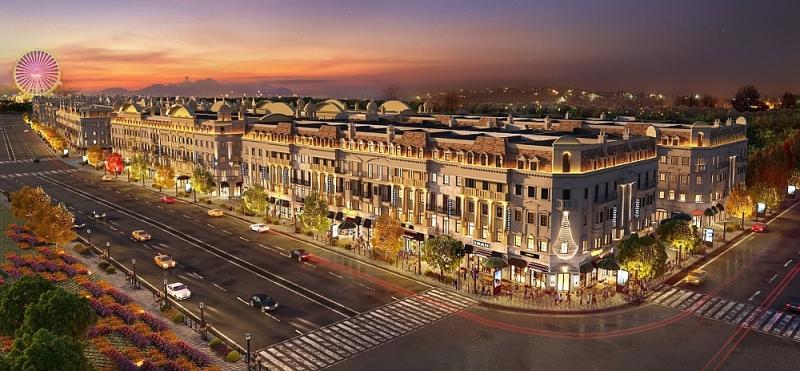 Bình Định tìm nhà đầu tư cho dự án khu phố thương mại hơn 709 tỷ đồng