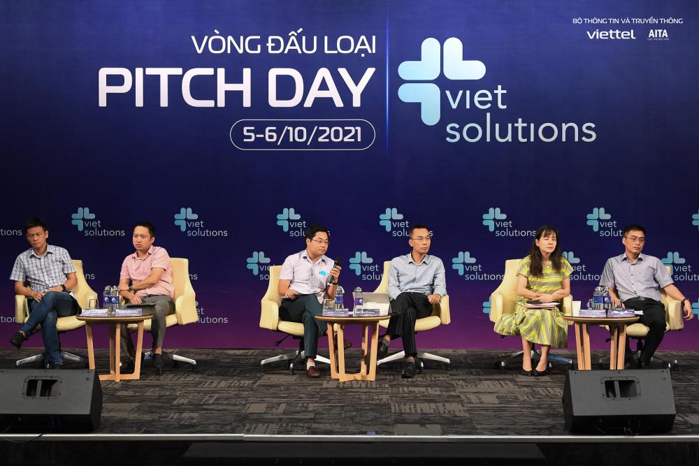 Viettel lên kế hoạch hợp tác với 16 đội tham gia Viet Solutions 2021