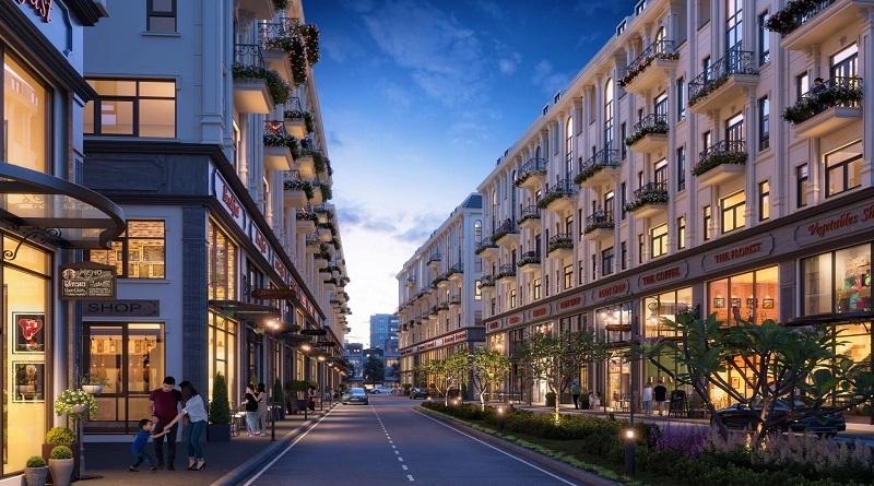 Thanh Hóa đầu tư khu dân cư hơn 819 tỷ đồng tại TP Sầm Sơn