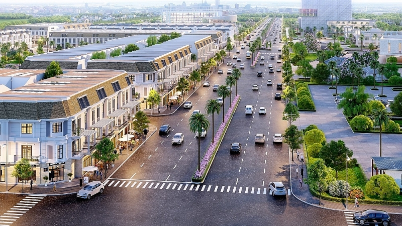 Chỉ một nhà đầu tư đăng ký thực hiện dự án hàng trăm tỷ tại thị trấn Nghĩa Đàn, Nghệ An