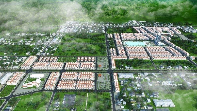 Thái Nguyên chào mời nhà đầu tư vào khu đô thị hơn 900 tỷ đồng