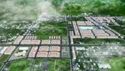 Bắc Giang tìm nhà đầu tư cho hàng loạt dự án quy mô 173,19 ha