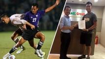 HAGL chiêu mộ thành công cầu thủ Việt kiều Mỹ
