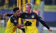 Dortmund 3-2 Inter: Ngược dòng khó tin