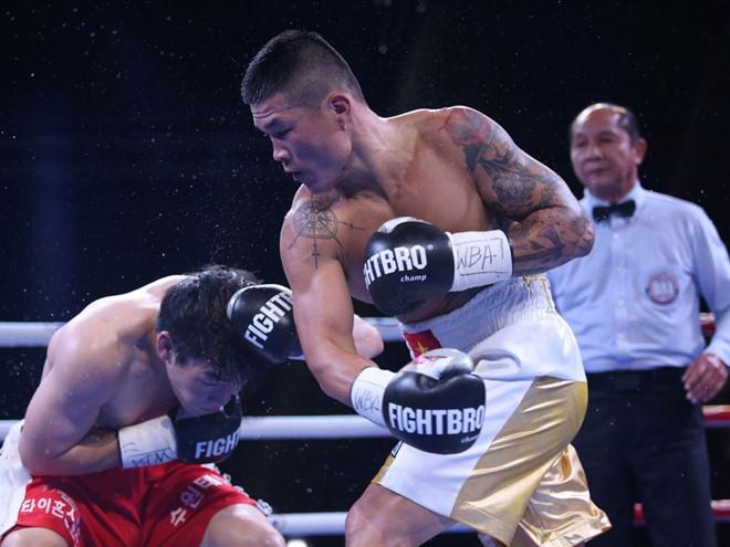 thach thuc lon cho boxing viet nam tai sea games 30