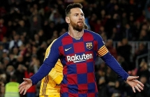Messi và các đồng đội cuối cùng cũng đồng ý giảm lương