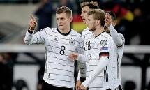 Kết quả các trận đấu vòng loại EURO 2020: Áo chính thức vượt qua vòng loại