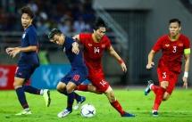 Những điểm nóng định đoạt trận Việt Nam vs Thái Lan: Tuấn Anh vs Chanathip