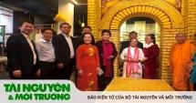 Khai mạc hoạt động văn hóa chào mừng ngày Di sản Việt Nam