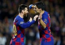 Danh sách các đội vào vòng knock-out C1 châu Âu 2019/2020: Đến lượt Barcelona