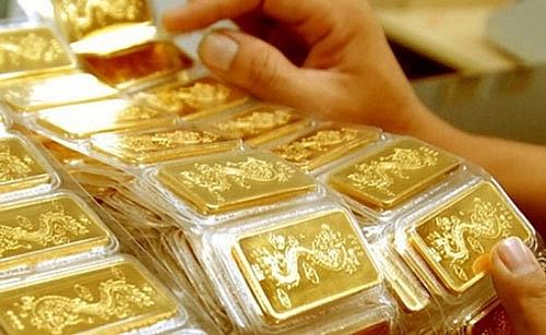 Giá vàng hôm nay 2/12: Tiếp tục tăng giá
