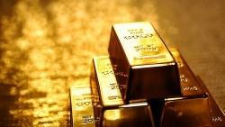 Giá vàng hôm nay 12/11: Tăng giá nhẹ