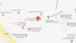 Hà Nội phê duyệt tỷ lệ 1/500 tuyến đường rộng 25m tại quận Long Biên
