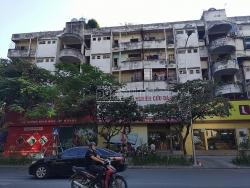 Hà Nội thông qua Nghị quyết rà soát, khảo sát, kiểm định chung cư cũ
