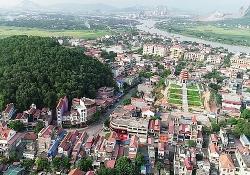 Thanh Hóa phê duyệt quy hoạch chi tiết khu dân cư Hồng Phong