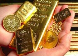 Giá vàng hôm nay 29/11: Giảm lần thứ 3 liên tiếp trong 1 tuần