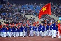 Thủ tướng biểu dương thành tích bước đầu của đoàn Thể thao Việt Nam tại SEA Games 30