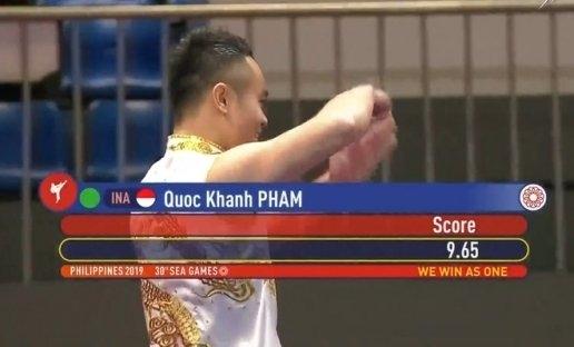 Cập nhật SEA Games 30 (03/12): Wushu mang về tấm HCV thứ 19 cho đoàn thể thao Việt Nam