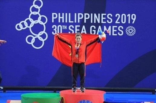 Lịch thi đấu SEA Games 30 của đoàn thể thao Việt Nam ngày 5/12: Tiếp tục chờ vàng từ Ánh Viên