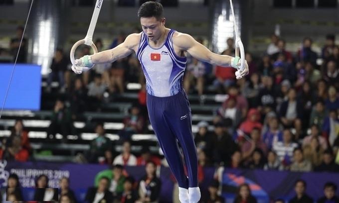 Bảng tổng sắp huy chương SEA Games 30 ngày 3/12: Đoàn thể thao Việt Nam giữ vững vị trí thứ 2