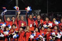 Lịch thi đấu SEA Games 30 của đoàn TTVN ngày 9/12: Chờ cơn mưa vàng từ điền kinh