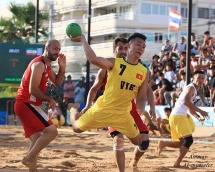Lịch thi đấu và bế mạc SEA Games 30 (11/12): Bóng ném bãi biển nam sẽ góp thêm một HCV