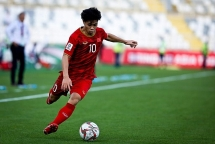 Danh sách Quả bóng vàng Việt Nam 2019: Công Phượng bất ngờ góp mặt