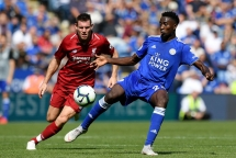 nhan dinh du doan vong 19 ngoai hang anh leicester city vs liverpool