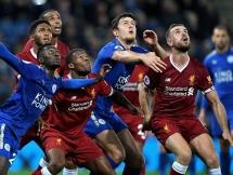 """Lịch thi đấu giải Ngoại hạng Anh: Liverpool đi săn """"bầy cáo"""""""