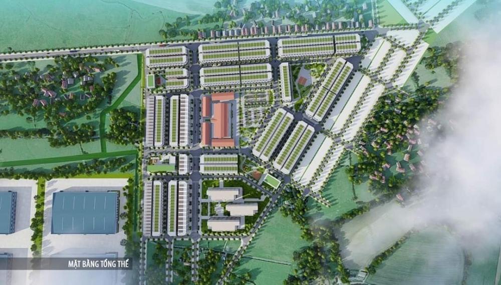 Hải Dương: Chấp thuận chủ trương lập Quy hoạch chi tiết xây dựng nhiều khu dân cư mới