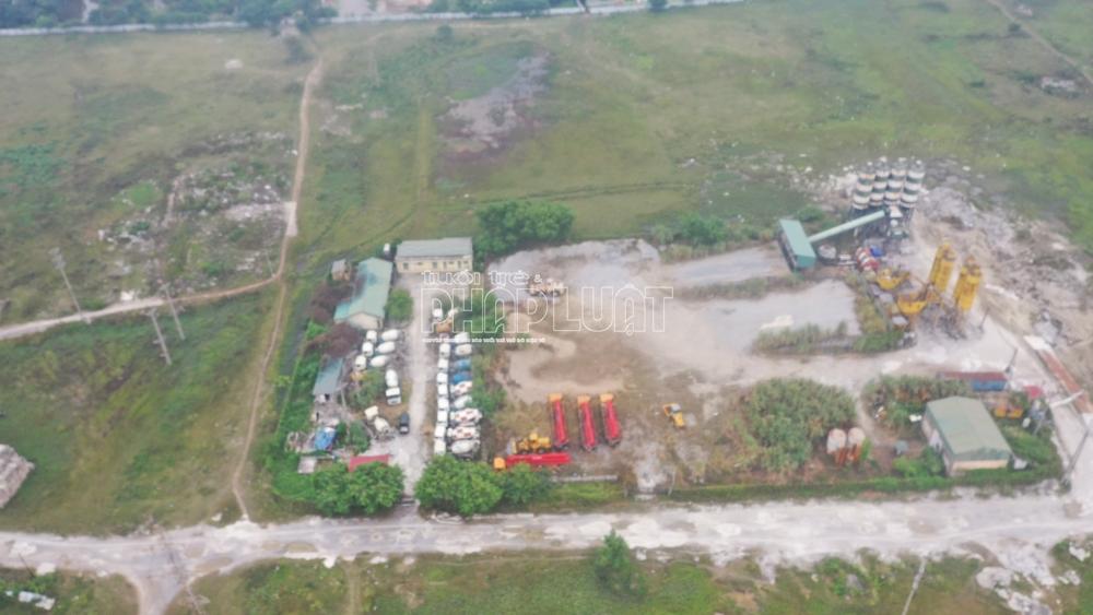 Bổ sung quy định phương án sử dụng đất khi cổ phần hóa doanh nghiệp