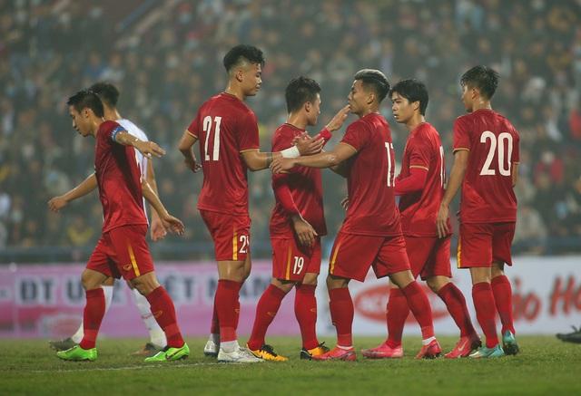 Bóng đá Việt Nam năm 2021: 4 mục tiêu quan trọng của HLV Park Hang Seo - 2
