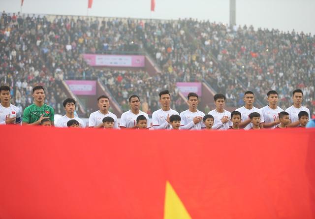 Bóng đá Việt Nam năm 2021: 4 mục tiêu quan trọng của HLV Park Hang Seo - 3