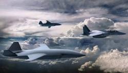 Không quân Mỹ tham vọng thay đổi chiến trường tương lai bằng robot