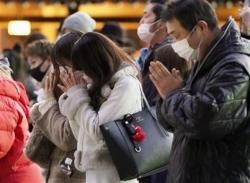 COVID-19 tới 6 giờ sáng 2/1: Thế giới trên 84,2 triệu ca bệnh; Hàng loạt nước đón năm mới trong giãn cách xã hội