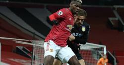 HLV Solskjaer ngợi khen Pogba sau khi Man Utd thắng Aston Villa