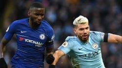 Chelsea - Manchester City: Mãnh hổ vào đường cùng