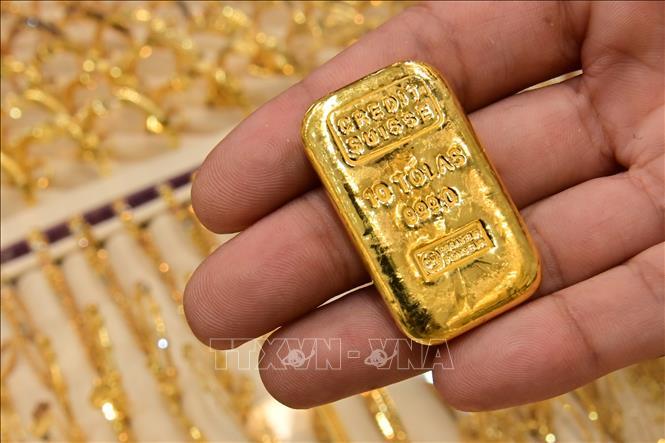Thị trường vàng sẽ diễn biến ra sao trong năm 2021?