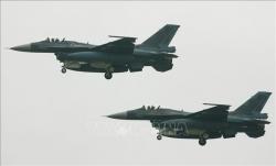 Nhật Bản lên kế hoạch phát triển máy bay chiến đấu không người lái