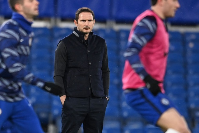 Chelsea 1-3 Man City: Hai phút, hai bàn thắng - 17